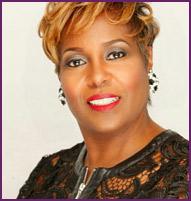Pastor Wendy Smith Martin